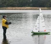Broads Radio Yacht Club-Home page
